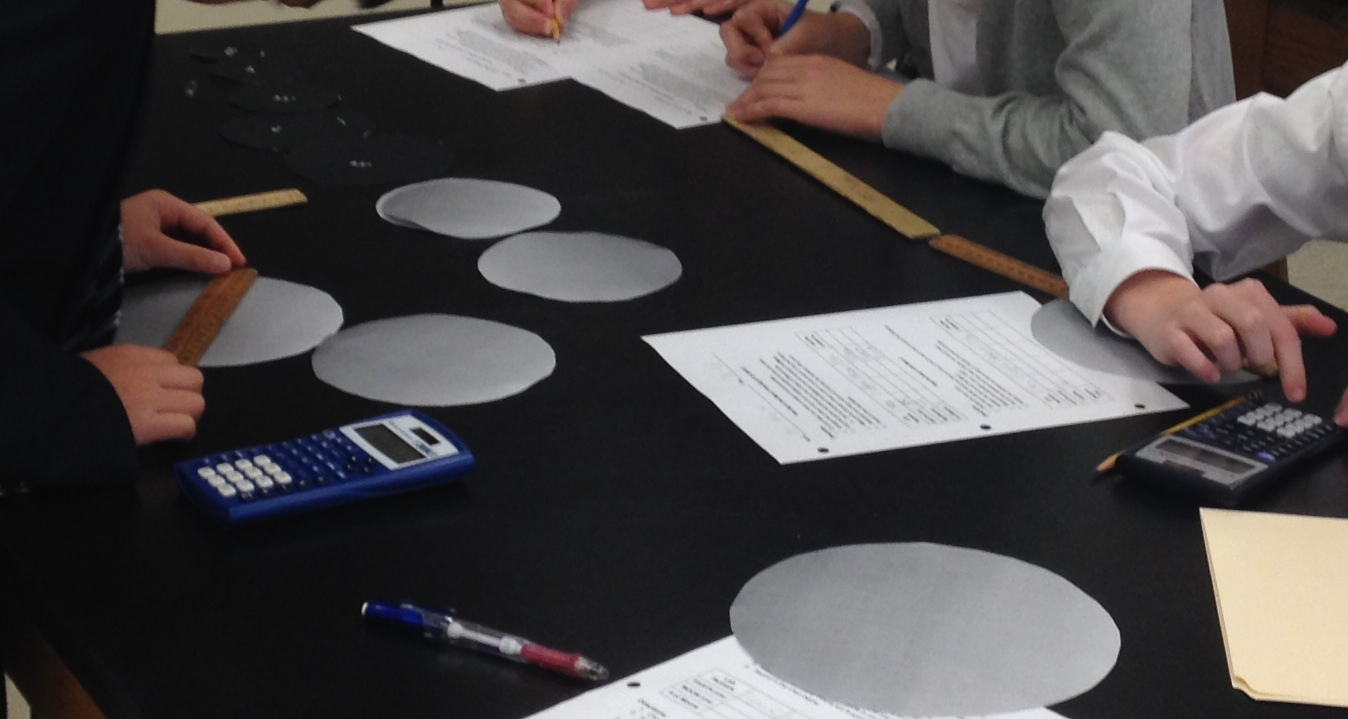 Earth and Moon Comparisons Activity – Middle School Science Blog