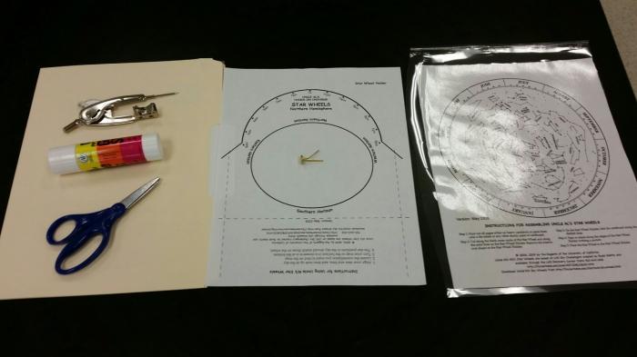 Planisphere Supplies